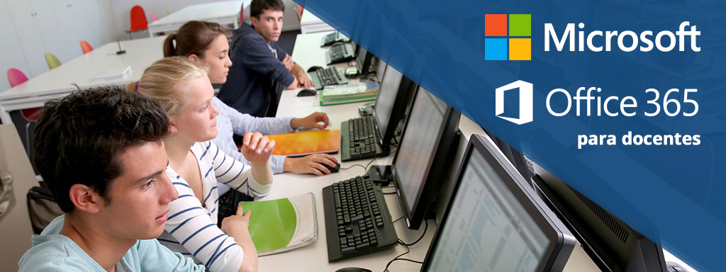 Experto Universitario Microsoft Office 365 Educativo