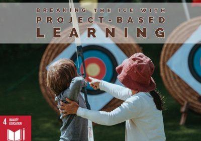 Aprendizaje Basado en Proyectos y Educación STE(A)M
