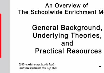Modelo de enriquecimiento global de la Escuela (SEM)