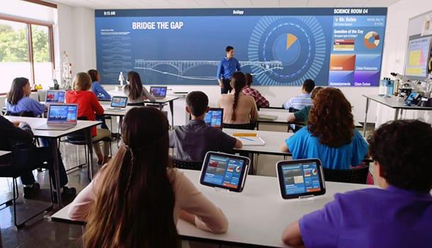 La educación al 2025 y la hipertextualidad